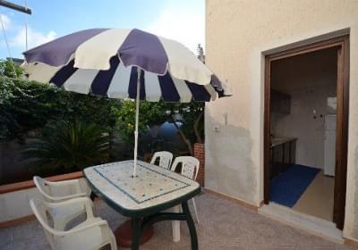 Casa Vacanze Appartamento Il Giardinetto